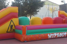 Hinchable Wipeout